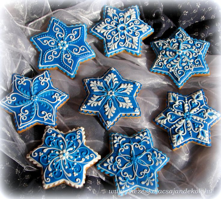 Christmas Star Cookies  25 best ideas about Star Cookies on Pinterest