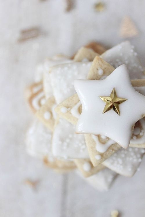 Christmas Star Cookies  Star Cookies s and for