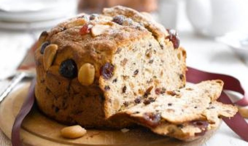 Christmas Stollen Bread  Gluten Free Select Christmas Stollen Bread