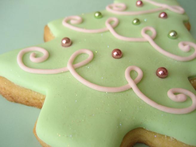 Christmas Sugar Cookie Icing Recipes  SUGAR COOKIE ICING RECIPE BEST FOOD