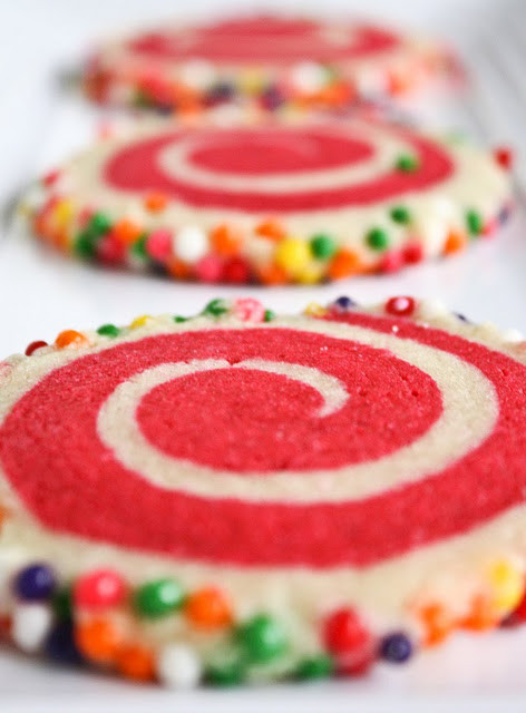 Christmas Swirl Cookies  How To Decorate Christmas Cookies Christmas Sugar Cookie