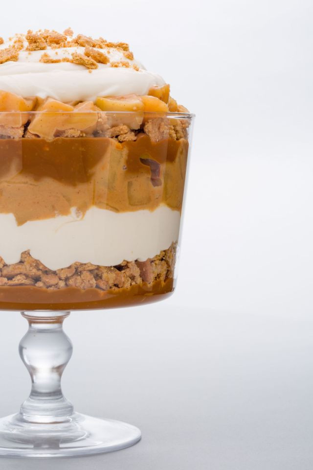 Christmas Trifle Bowl Recipes  17 Stunning Holiday Trifles