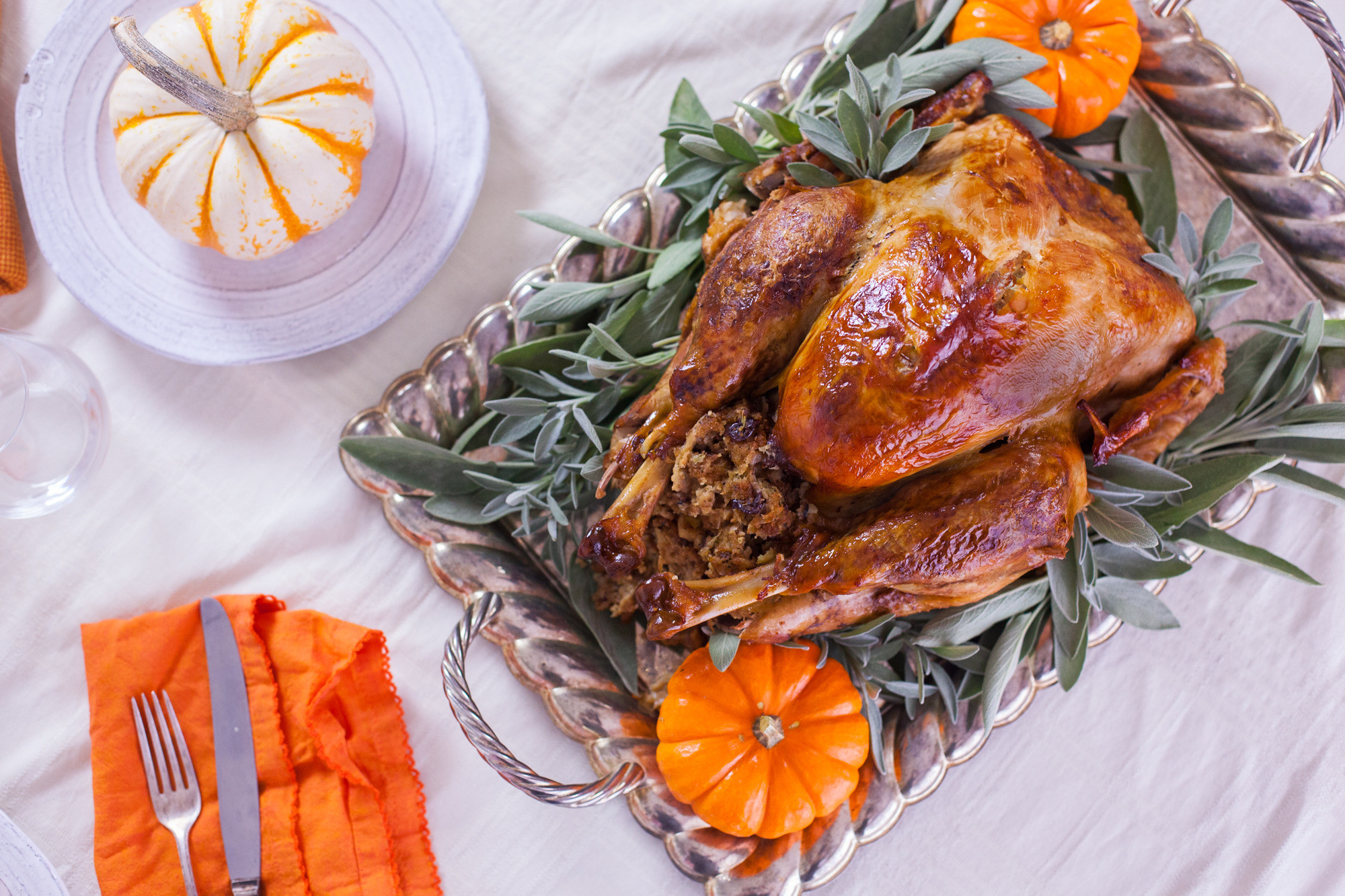 Cook Thanksgiving Turkey  Different Ways To Cook Turkey Recipes For Cooking A
