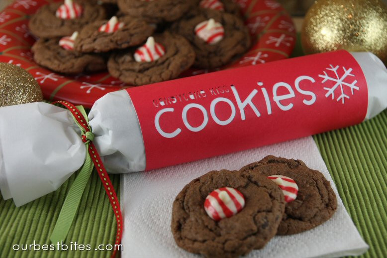 Cookies For Christmas Gifts  Cookie Dough Gift and a few fun extras Our Best Bites