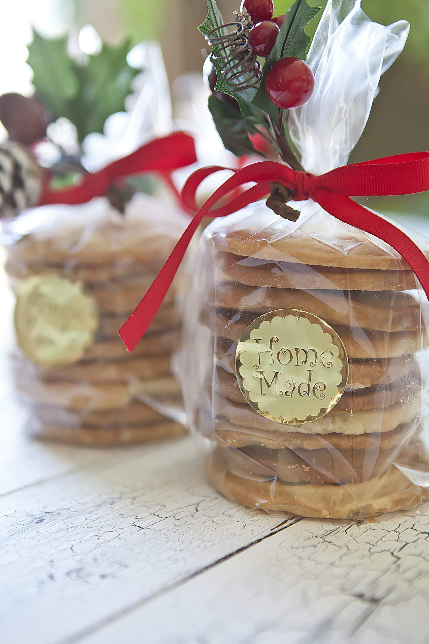 Cookies For Christmas Gifts  Celebrate Creativity