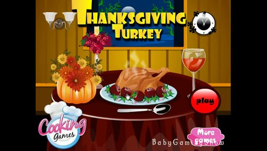 Cooking Mama Thanksgiving Turkey  twisted cooking mama cooking thanksgiving meal cooking