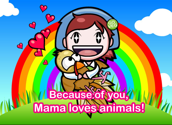 Cooking Mama Thanksgiving Turkey  Twisted Cooking Mama A Lesson in Subtlety