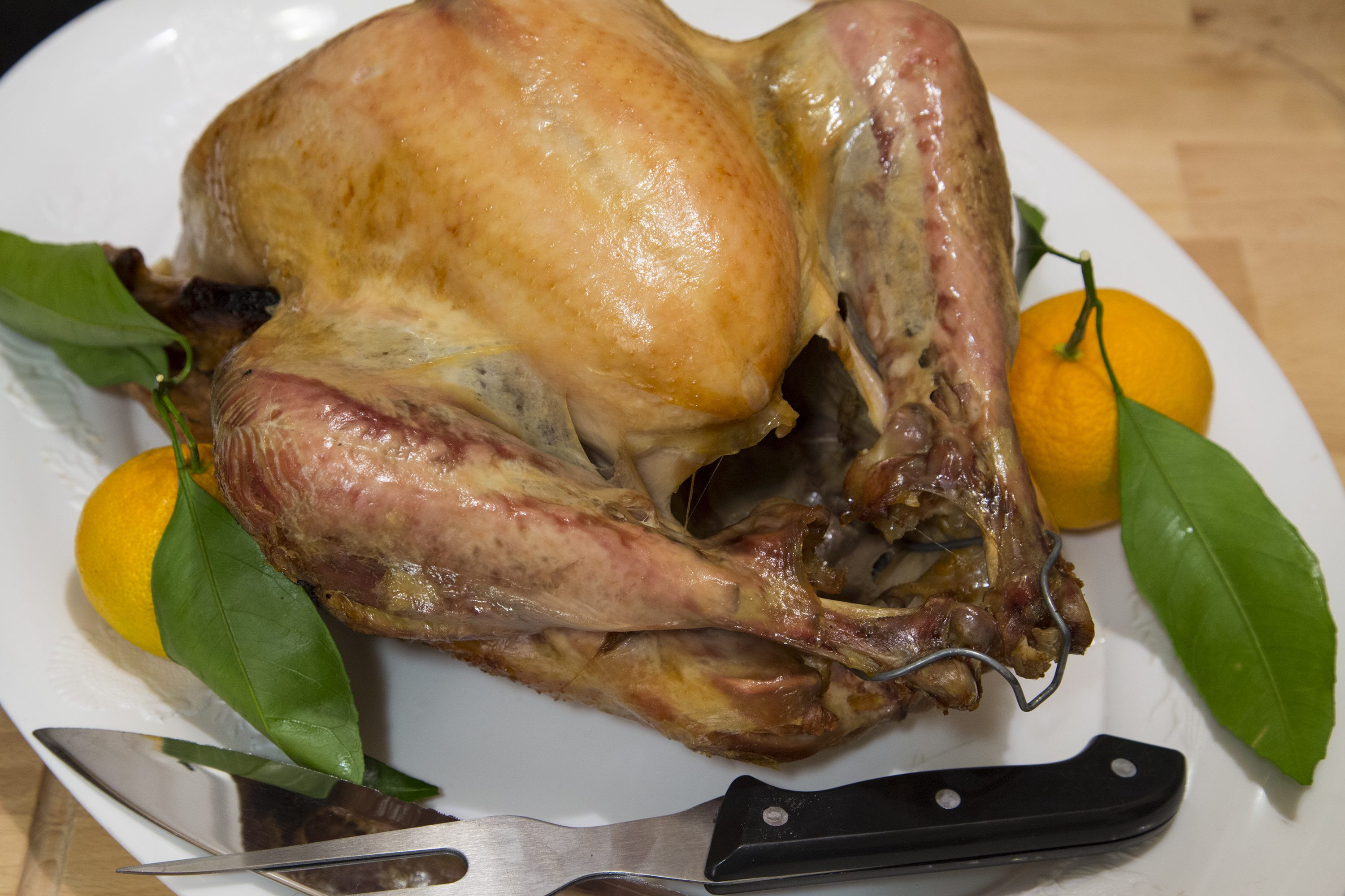 Cooking Thanksgiving Turkey  How to Cook a Turkey in a Rival Roaster Oven