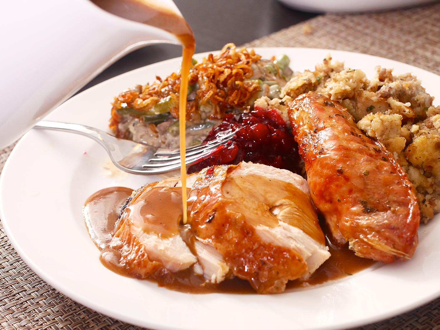 Cooking Thanksgiving Turkey  The Food Lab s Definitive Guide to Buying Prepping