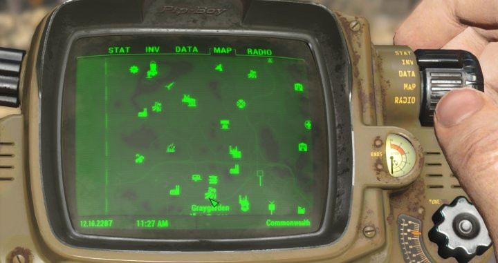 Corn Fallout 4  Fallout 4 Adhesive Finding and Making It Yourself