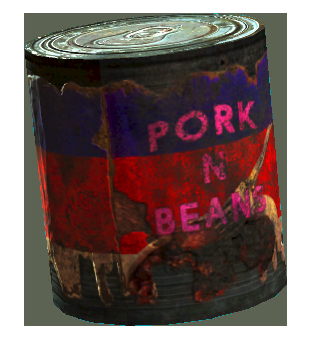 Corn Fallout 4  Image Fallout4 Pork n Beans Fallout Wiki
