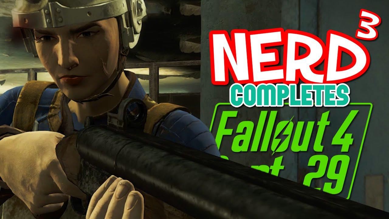 Corn Fallout 4  Nerd³ pletes Fallout 4 29 Corn Flakes