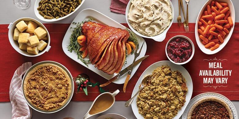 Cracker Barrel Thanksgiving Dinner To Go Price  Last Minute Christmas Gift Card Deals Cracker Barrel