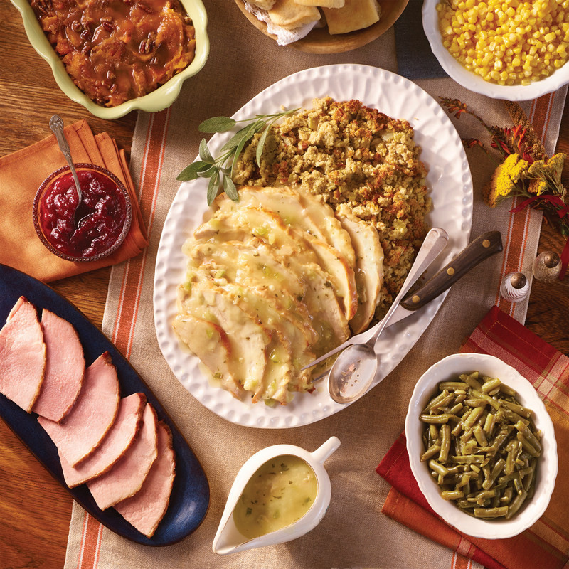 Cracker Barrel Thanksgiving Dinner To Go Price  Cracker Barrel Old Country Store offers three pre made