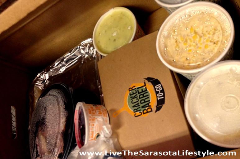 Cracker Barrel Thanksgiving Dinner To Go Price  Home Cooked Thanksgiving Meals To Go Cracker Barrel