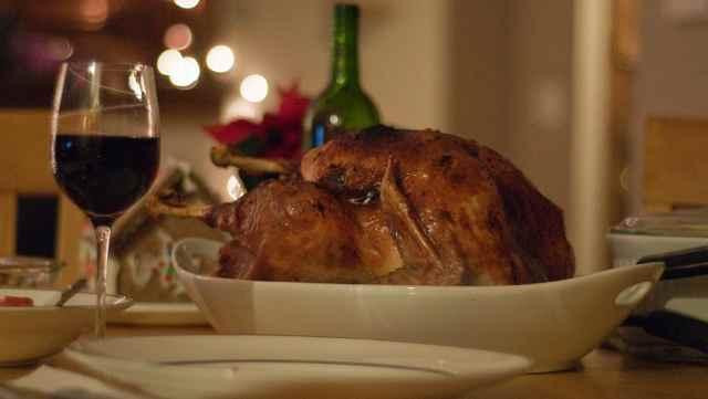 Craigslist Thanksgiving Dinner  How to Choose a Wine for Thanksgiving Dinner