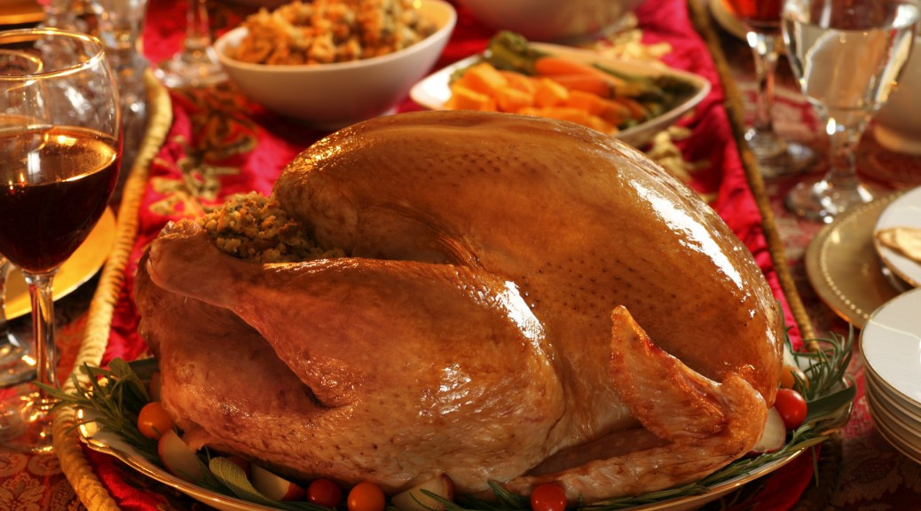 Craigslist Thanksgiving Dinner  Food & Dining Magazine