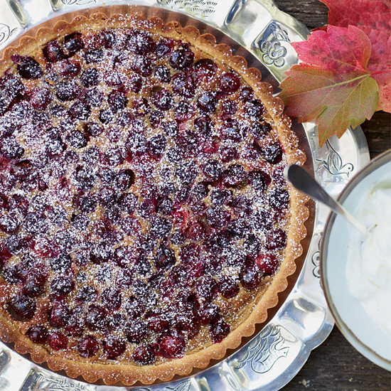Cranberry Desserts For Thanksgiving  Thanksgiving Fruit Desserts