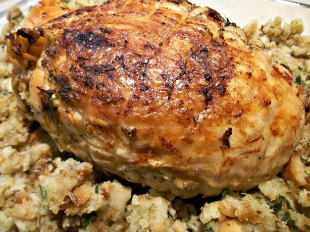 Crock Pot Turkey Recipes For Thanksgiving  Crock Pot Turkey Breast Recipe Food