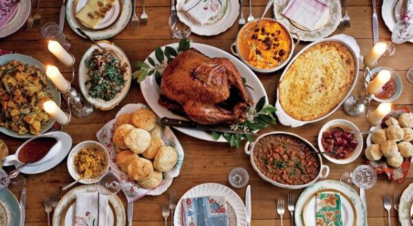 Cub Foods Thanksgiving Dinners  Fox & Food The Original Thanksgiving Meal