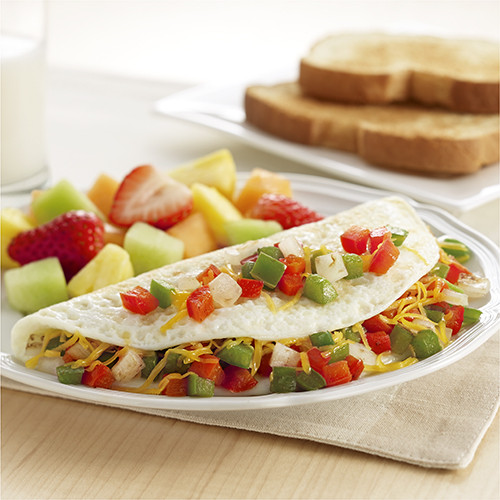 Cub Foods Thanksgiving Dinners  Western Egg White Omelet