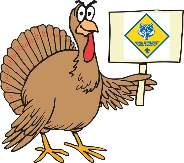 Cub Foods Thanksgiving Dinners  Cub Scout Pack 870 Dormont PA