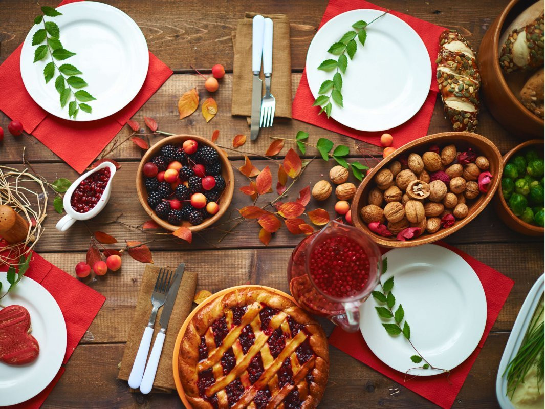 Cub Foods Thanksgiving Dinners  Healthy Fertility Foods For Thanksgiving Dinner PregPrep