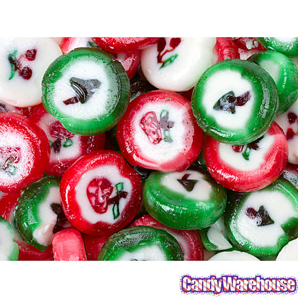 Cut Rock Christmas Candy  Brach s Cut Rock Candy 9 5 Ounce Bag