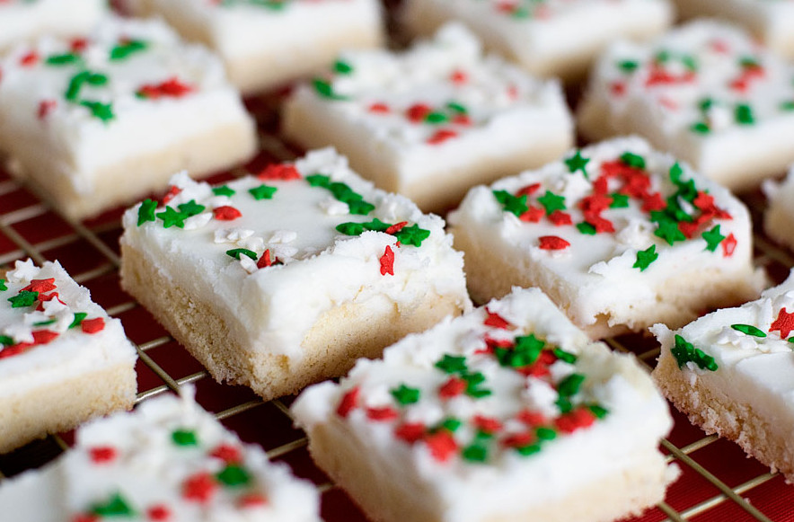 Delicious Christmas Cookies  Easy and Delicious Christmas Cookies Recipes and Ideas
