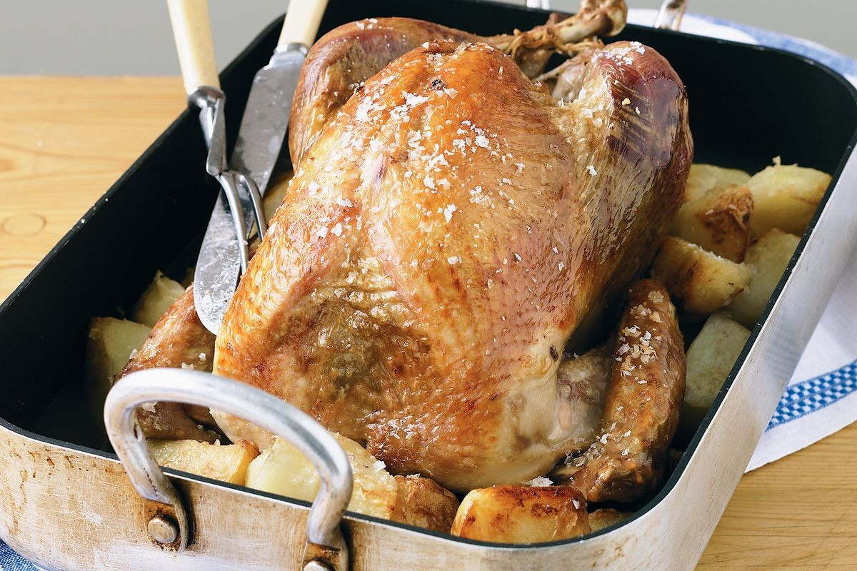 Delicious Turkey Recipes For Thanksgiving  delicious Christmas turkey Recipes delicious