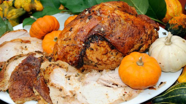 Delicious Turkey Recipes For Thanksgiving  24 Delicious Thanksgiving Recipes Style Motivation