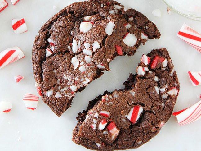 Delish Christmas Cookies  15 Easy & Delish Holiday Cookie Swap Recipes