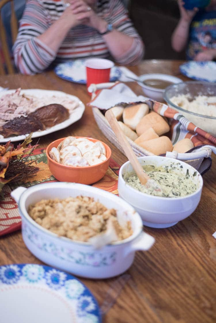 Delivered Thanksgiving Dinners  Boston Market Thanksgiving Dinner Review