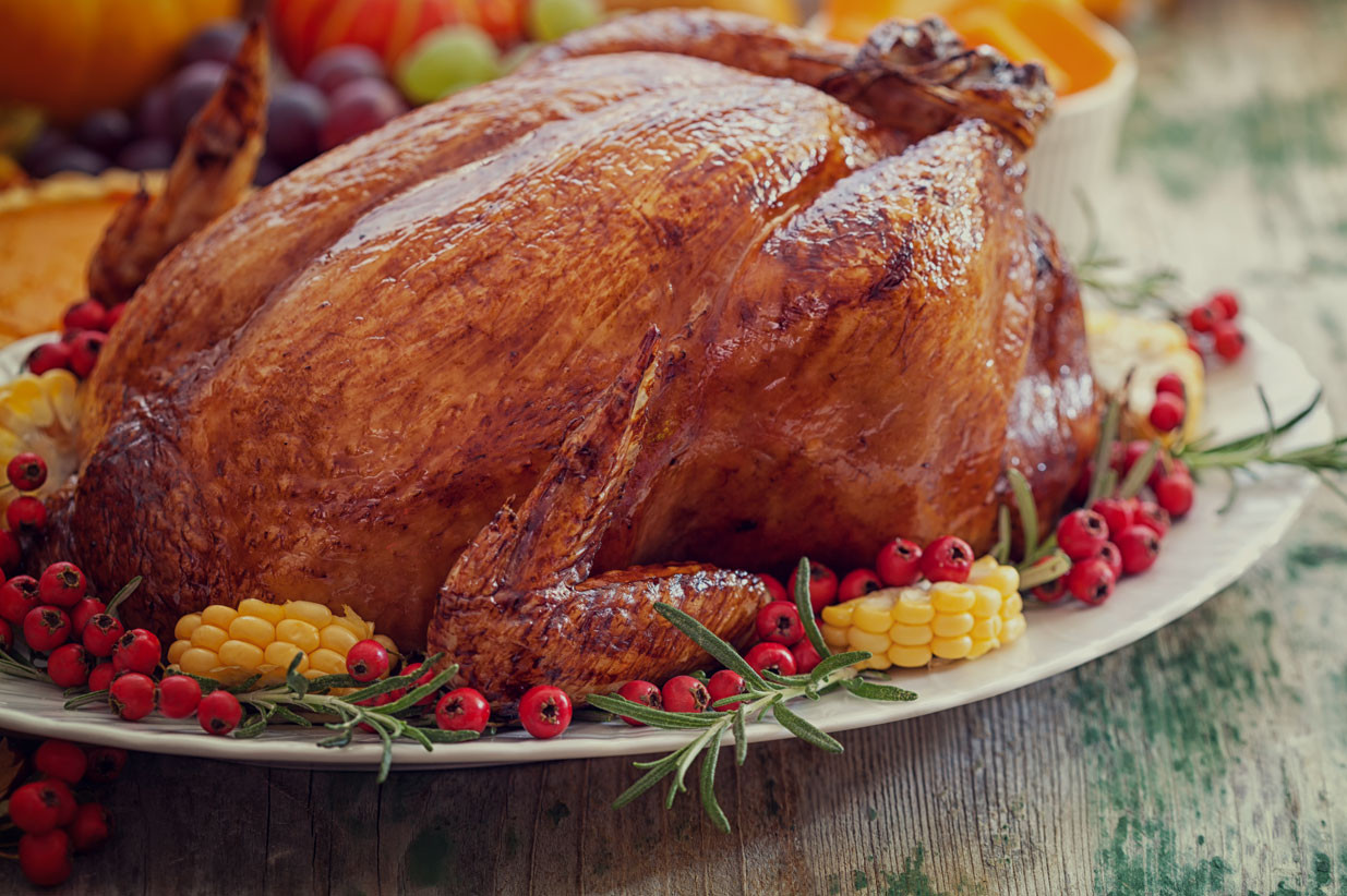 Delivered Thanksgiving Dinners  Freshly Prepared Meals Delivered to Your Door