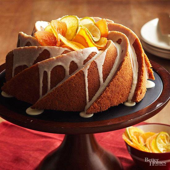 Desserts To Make For Thanksgiving  Thanksgiving Dessert Recipes