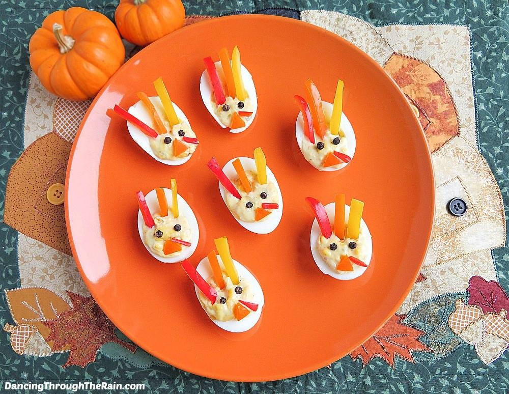 Deviled Eggs For Thanksgiving  Best Deviled Eggs For Thanksgiving