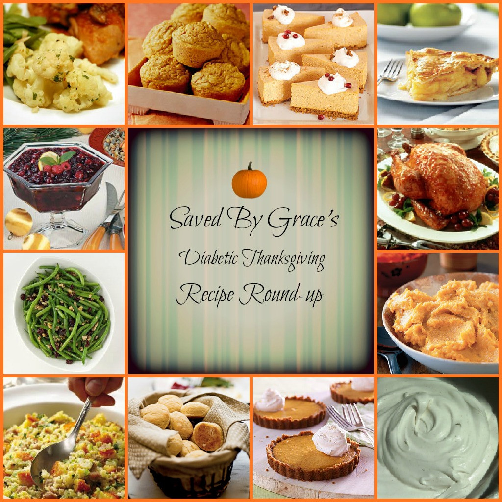 Diabetic Desserts For Thanksgiving  20 the Best Ideas for Diabetic Desserts for