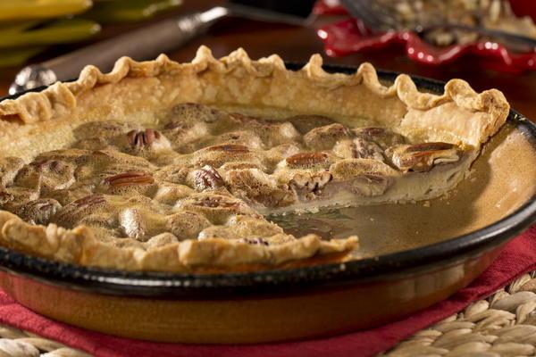 Diabetic Desserts For Thanksgiving  Pecan Pie