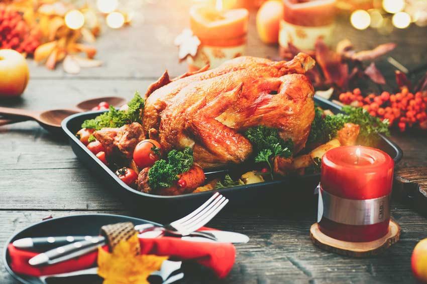 Diabetic Thanksgiving Dinners  Type 2 Diabetic Thanksgiving Recipes