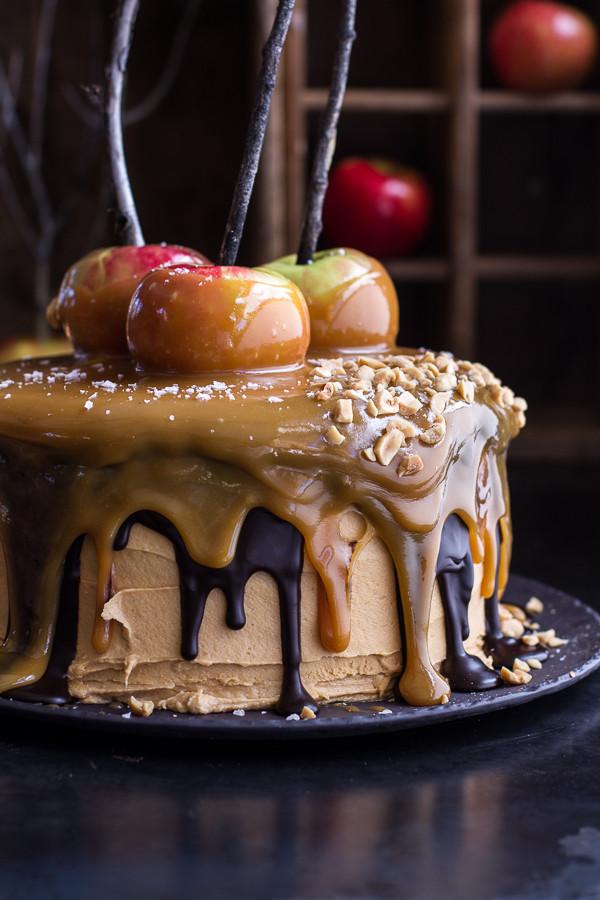 Different Thanksgiving Desserts  Stunning Thanksgiving Dessert Recipes That Aren t Pie