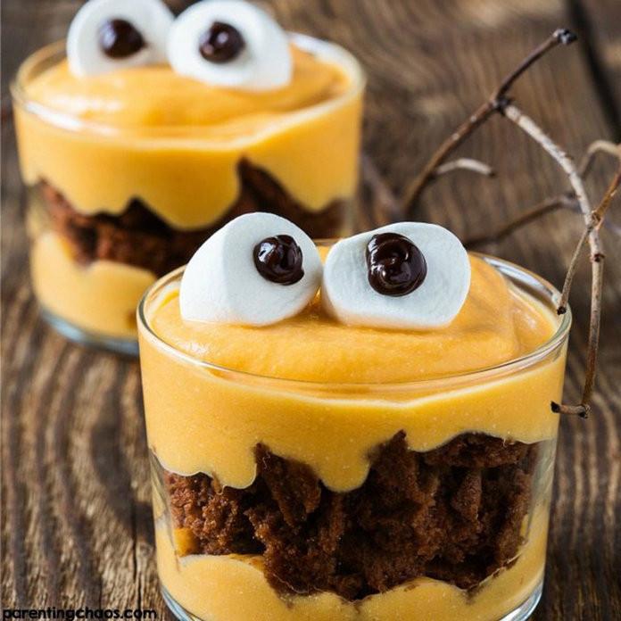 Diy Halloween Desserts  The Cutest DIY Halloween Treats