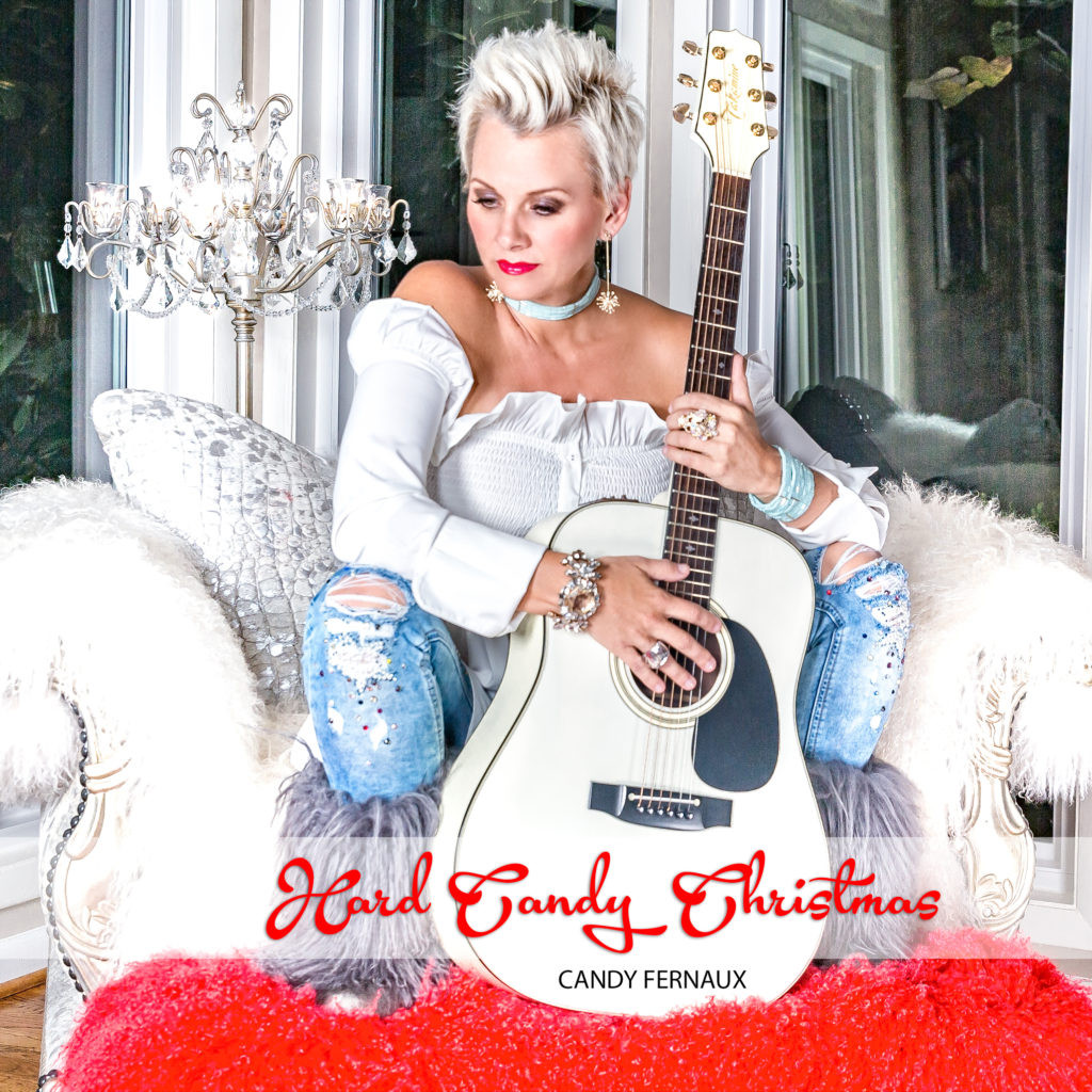 Dolly Hard Candy Christmas  Hard Candy Christmas Candy Fernaux Country Music