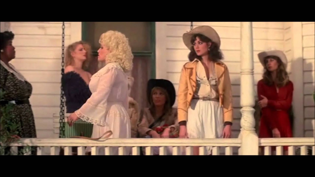 Dolly Hard Candy Christmas  Dolly Parton Hard Candy Christmas Movie Version
