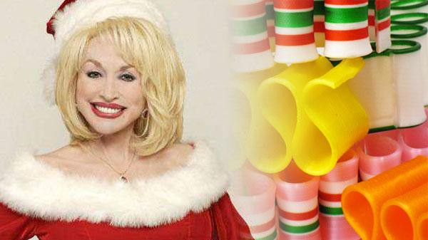 Dolly Hard Candy Christmas  Dolly Parton Hard Candy Christmas WATCH