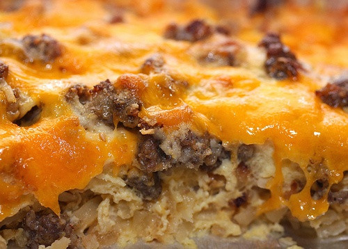Easy Christmas Breakfast Casseroles  Easy Breakfasts for Christmas Day A Cultivated Nest