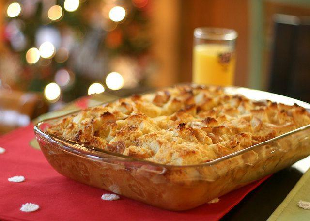 Easy Christmas Breakfast Casseroles  7 overnight breakfast casseroles for an easy Christmas