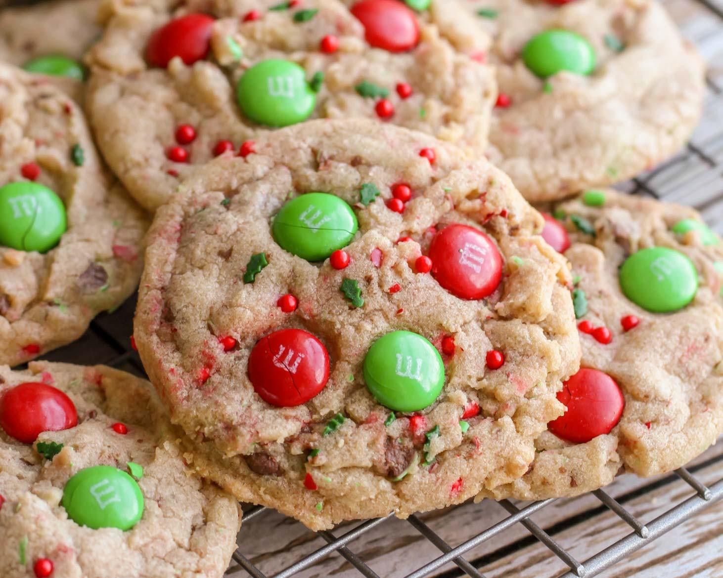 Easy Christmas Cookies Recipe  FAVORITE Christmas Cookies Recipe VIDEO