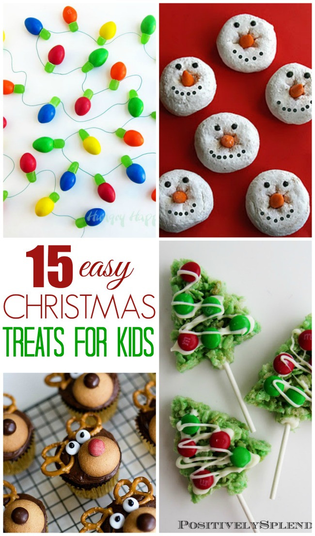 Easy Christmas Cookies To Make With Toddlers  Making Easy Christmas Treats With Kids Design Dazzle