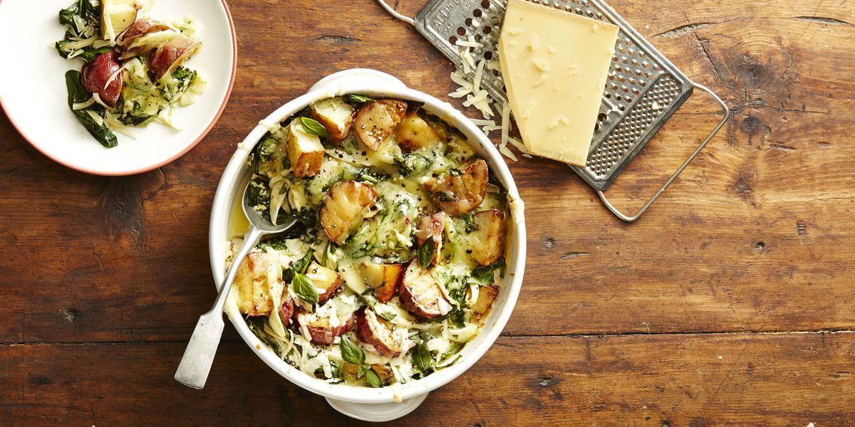 Easy Christmas Dinner Side Dishes  40 Best Christmas Side Dishes Easy Recipes for Holiday