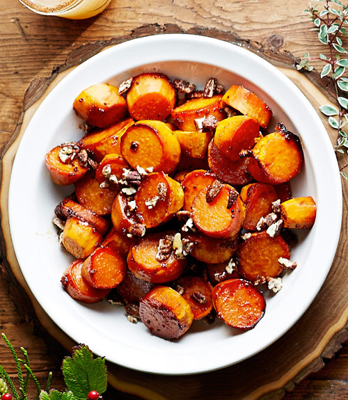Easy Christmas Dinner Side Dishes  23 Easy Christmas Side Dishes Recipes for Holiday Sides